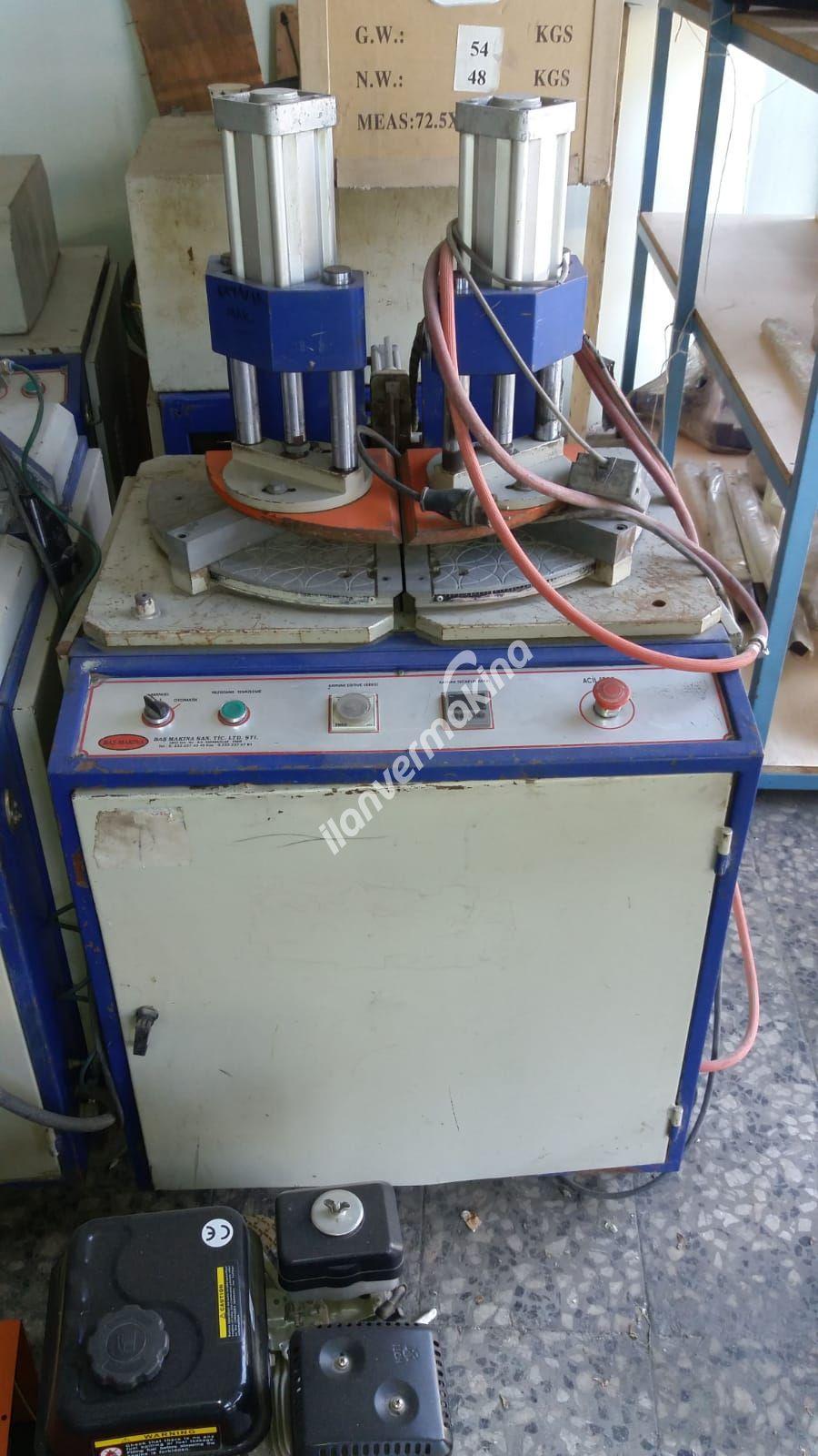 PVC Doğrama Makineleri