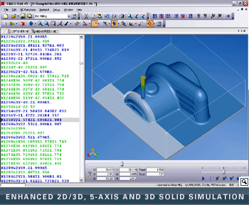 CNC Programlama Eğitimi