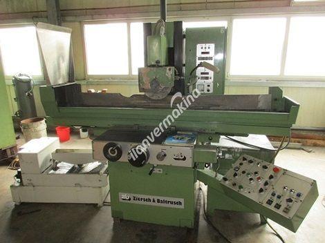 200x600 Satıh Yüzey Taşlama Makinesi