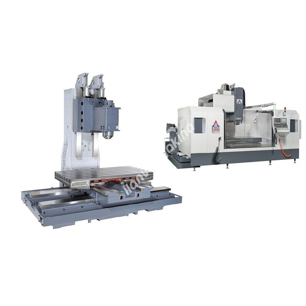Everricho ER-VMC-2210B Cnc Dik İşleme Merkezi - Yuntes Makina