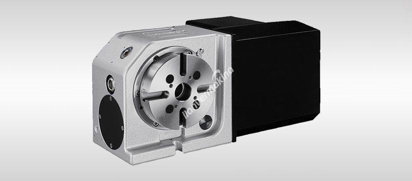 Detron GXA-125S CNC Divizör - 125 lik Cnc Divizör