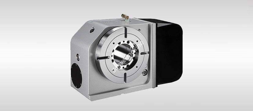 Detron GXA-400H CNC Divizör - 400 lük Cnc Divizör