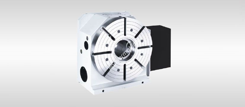 Detron GXA-500H CNC Divizör - 500 lük Cnc Divizör
