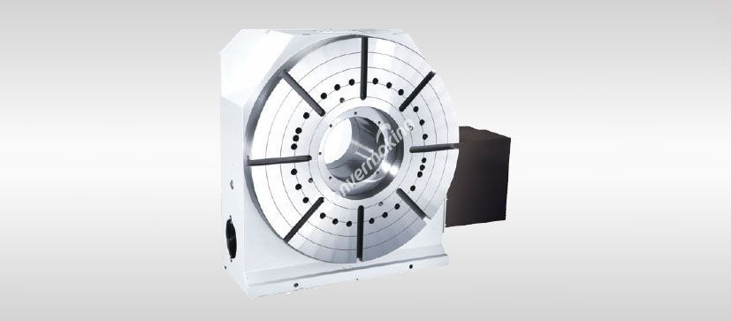 Detron GXA-800H CNC Divizör - 800 lük Cnc Divizör