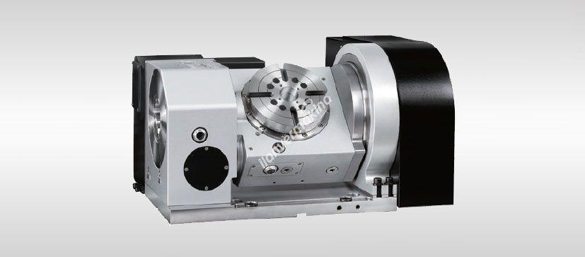 Detron GFA-210S CNC Divizör 5. Eksen