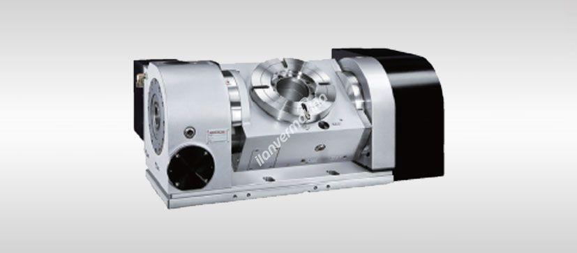 Detron GFA-255H CNC Divizör 5. Eksen