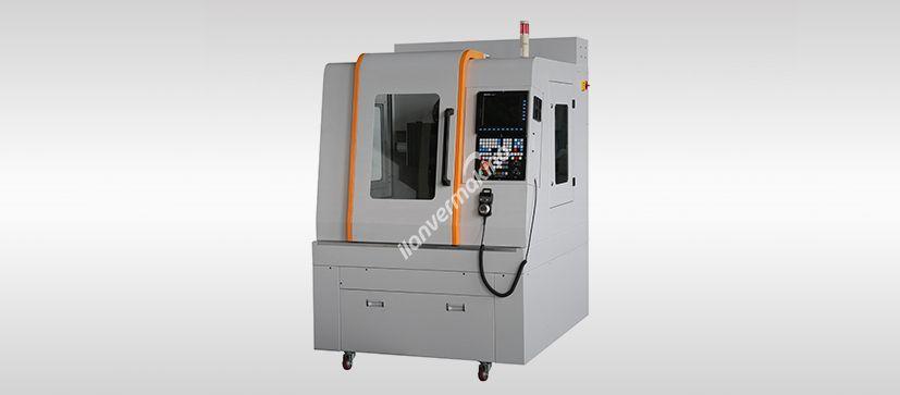 Hightech GT-4535 Cnc Pantograf Tezgahı
