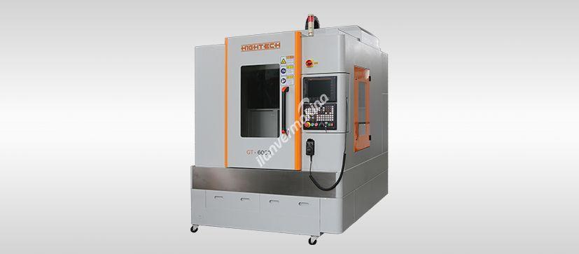 Hightech GT-6060 Cnc Pantograf Tezgahı
