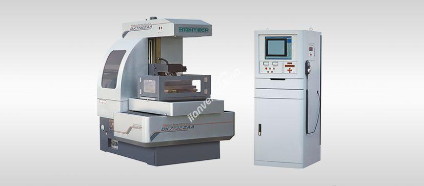 HIGHTECH DK-7750 CNC Tel Erezyon