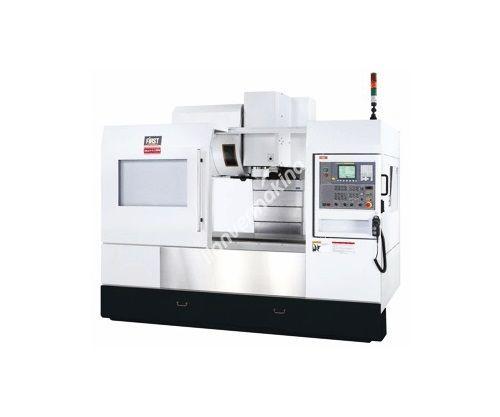 First MCV-850 CNC Dikey İşleme Merkezi - Tezmaksan