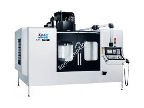 Kaoming KMC-1500V CNC Dik İşleme Merkezi - Tezmaksan