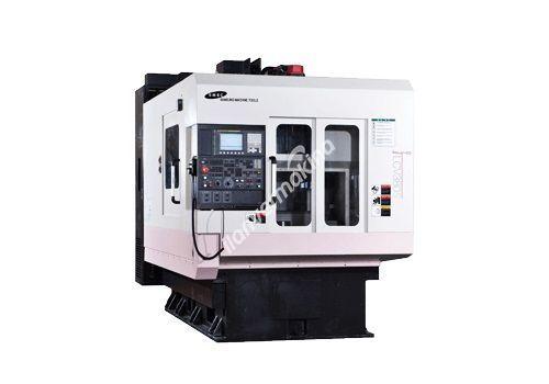 SMEC LCV-380S CNC Dik İşleme Merkezi - Tezmaksan