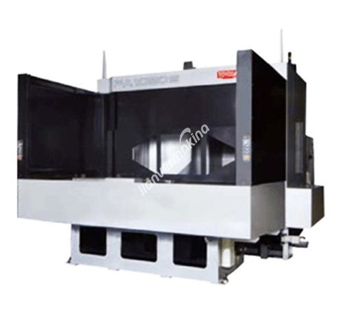 Toyoda FA1050S CNC Yatay İşleme Merkezi - Tezmaksan