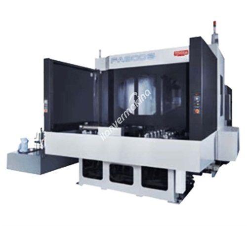 Toyoda FA800S CNC Yatay İşleme Merkezi - Tezmaksan
