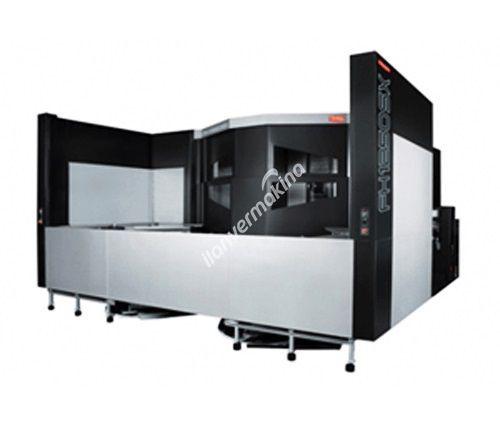 Toyoda FH1250-5Axis 5 Eksen CNC Yatay İşleme Merkezi - Tezmaksan