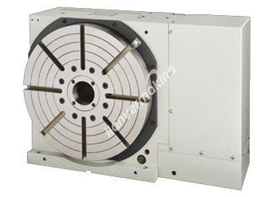 Ganro DR-400R CNC Döner Tabla - Tezmaksan