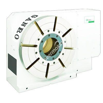Ganro DR-120R CNC Döner Tabla - Tezmaksan