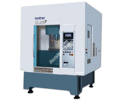 Brother TC-32BN-FT CNC Tapping Center Hızlı Delik Delme Tezgahı