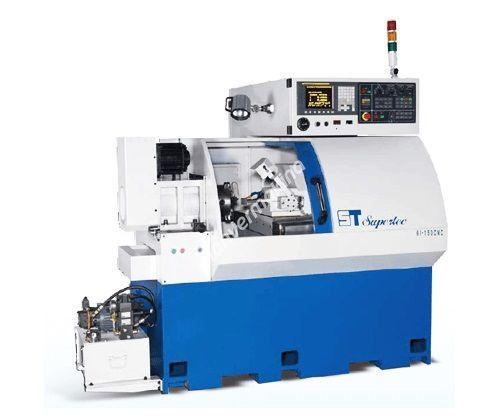 Supertec GI-150 CNC Delik Taşlama Tezgahı - Tezmaksan