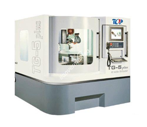 Top-Work TG-5 PLUS CNC Takım Bileme Tezgahı - Tezmaksan