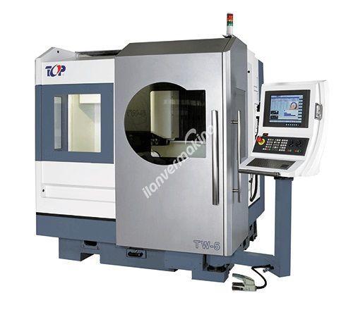 Top-Work TW-5 CNC Takım Bileme Tezgahı - Tezmaksan