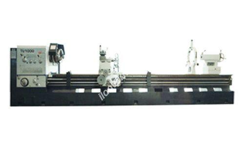 Toss-United TU-1000/3000/4000/5000/6000/8000 Universal Ağır Tip Torna Tezgahı - Tezmaksan
