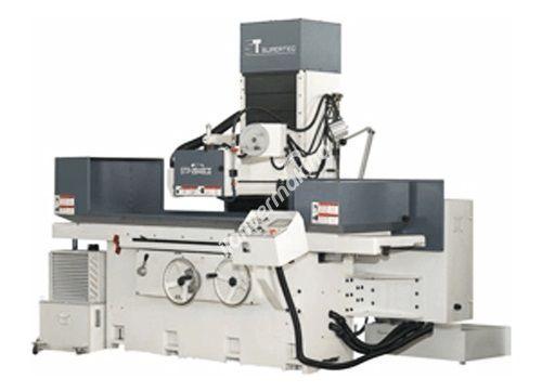 Supertec STP-2060 Universal 500x1500 mm Satıh Taşlama Tezgahı