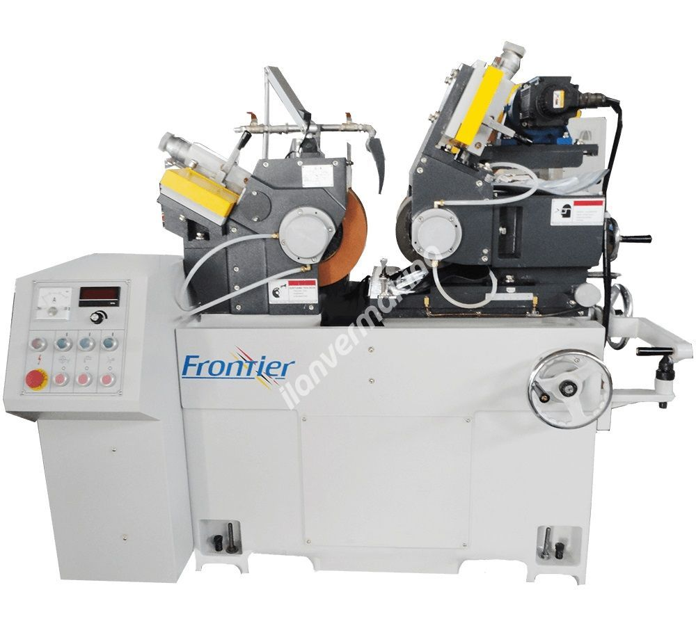 Frontier FCG-1206S NC Puntasız Taşlama - Tezmaksan