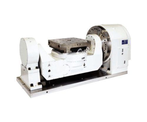 Parkson PAR-500 CNC Döner Tabla - Tezmaksan