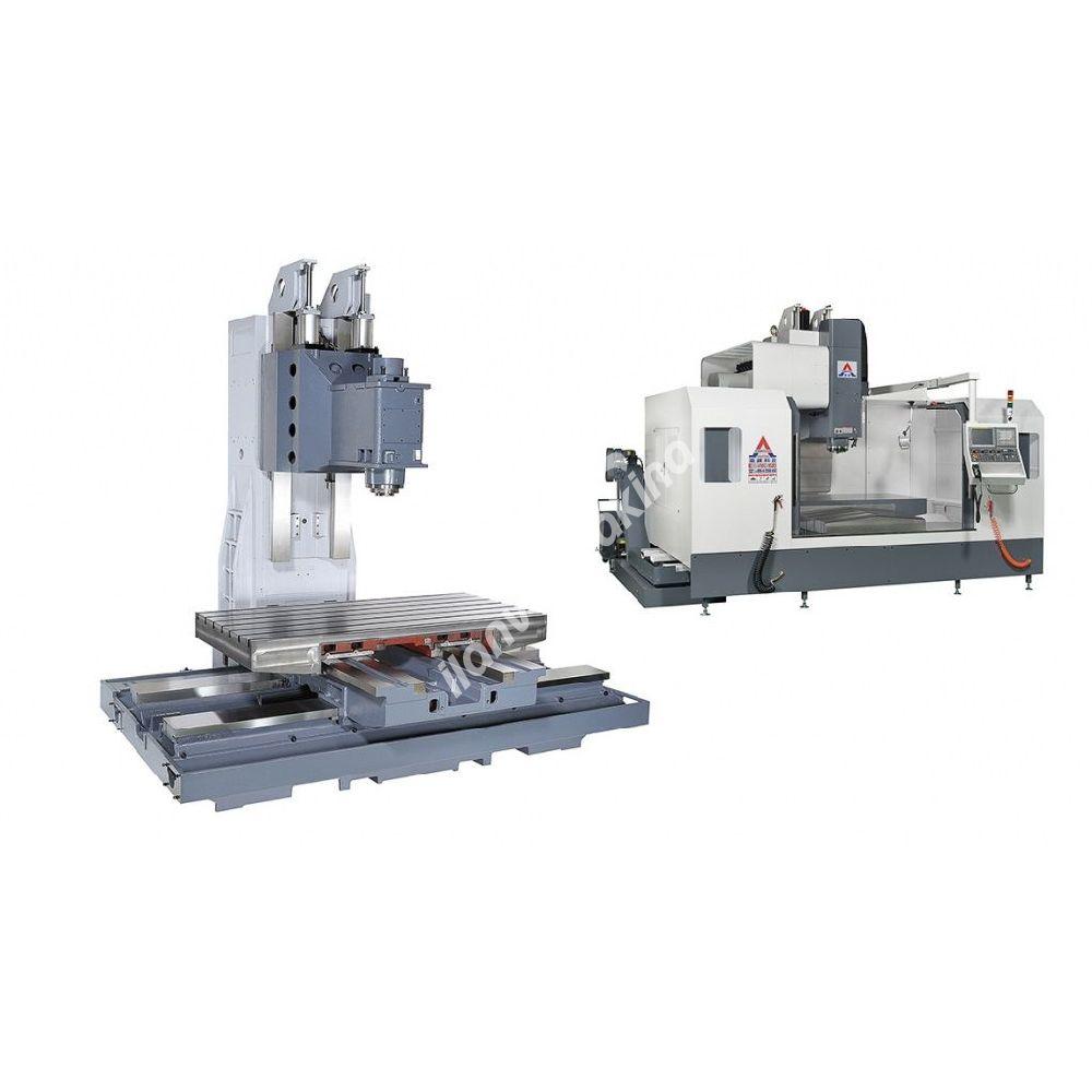Everricho ER-VMC-1886B Cnc Dik İşleme Merkezi - Yuntes Makina