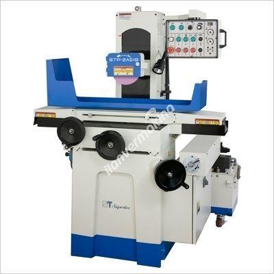 Supertec STP-2A818 Universal 200x450 mm Satıh Taşlama Tezgahı
