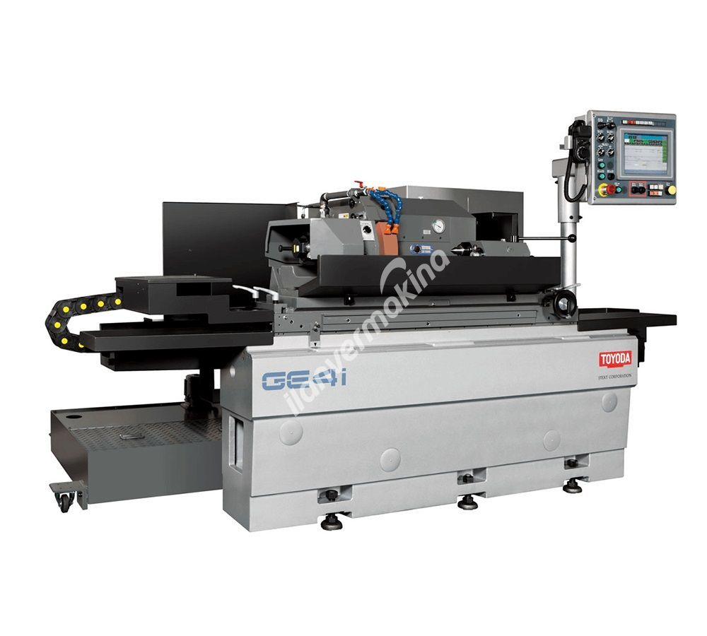 Toyoda GL4Pİ-200 CNC Silindirik Taşlama - Tezmaksan