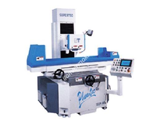 Supertec PLANOTEC-2040 NC 500x1000 mm Hassas Satıh Taşlama Tezgahı