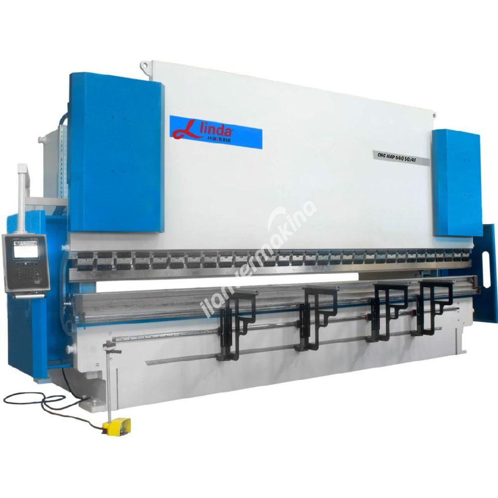 6 Meter x 640 Abkant Press - Press Brake