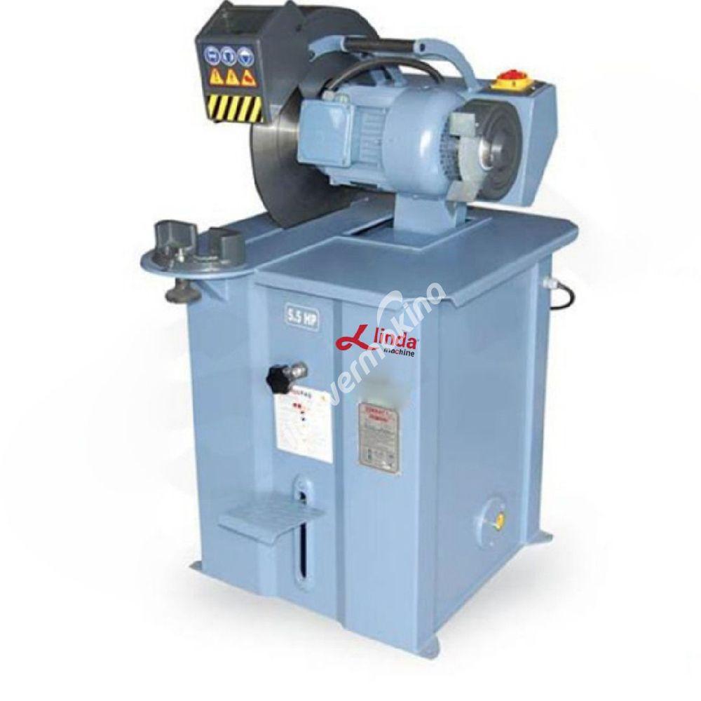 DPK-5.5HP Demirci Hizarı - Iron Cutting and Profi