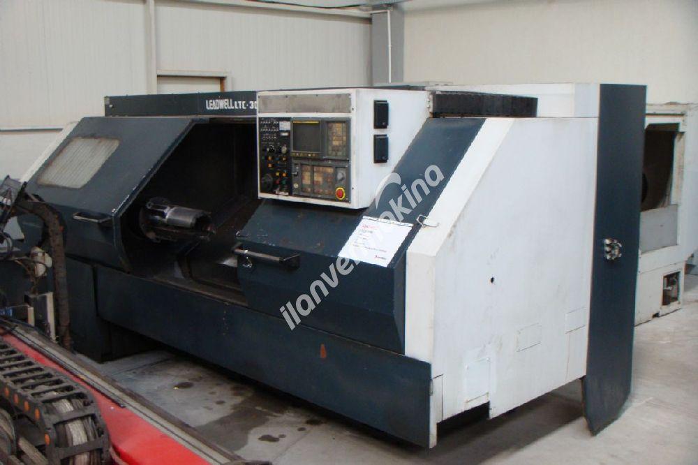 Leadwell LTC30-BPL CNC TORNA