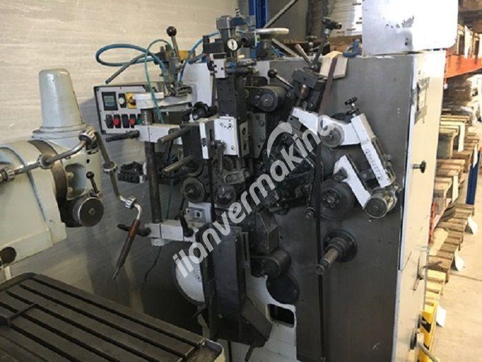 Yay Makinesi