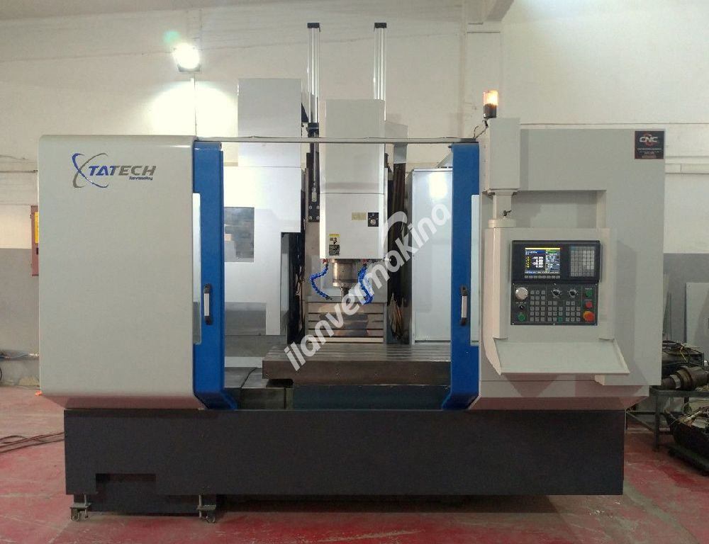 Hitachi-Seiki VS-1300 CNC Dik İşleme Merkezi