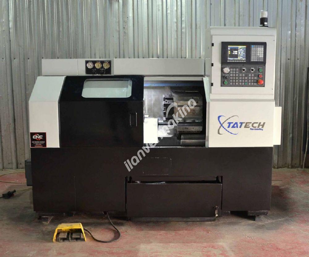 Hyundai 10 inc CNC Torna Tezgahı