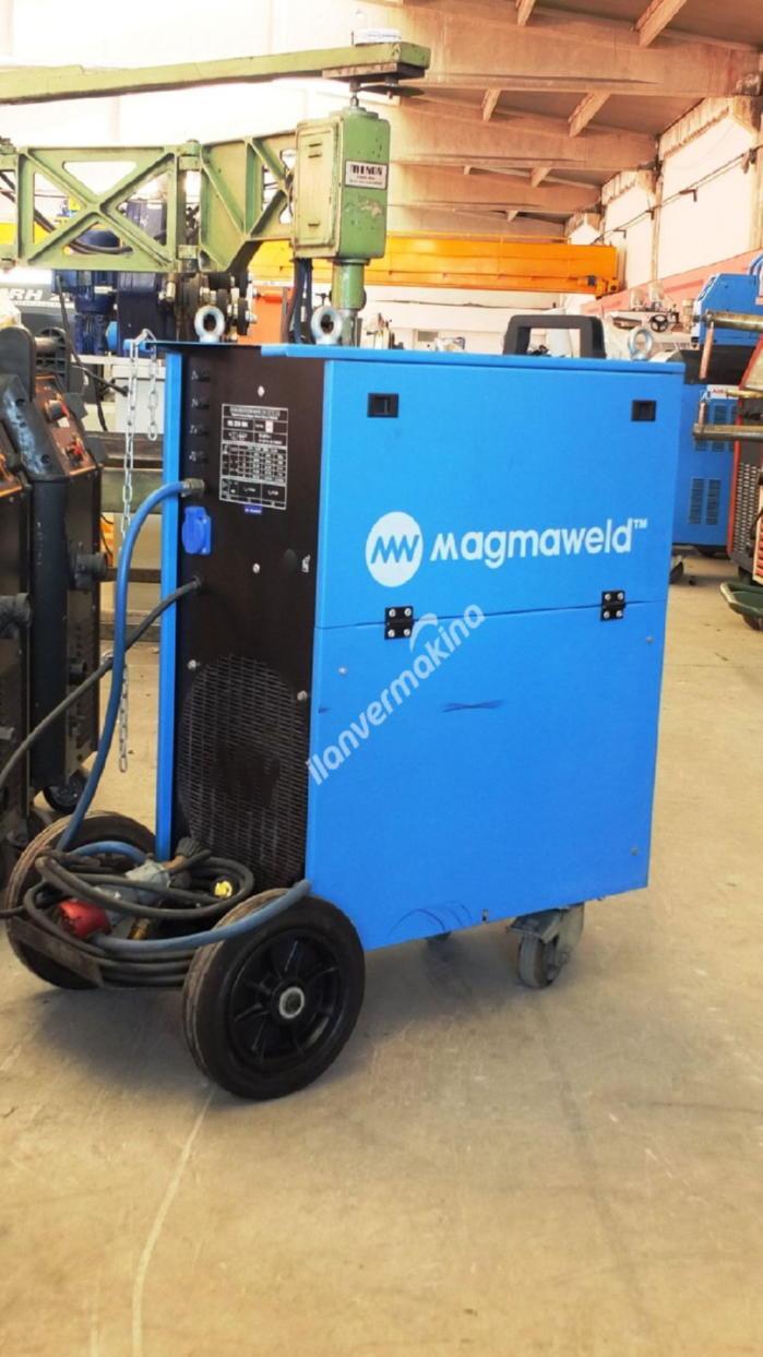 Hidrokardan Magmaweld Rs-250Mk Gazaltı Kaynak Makinası