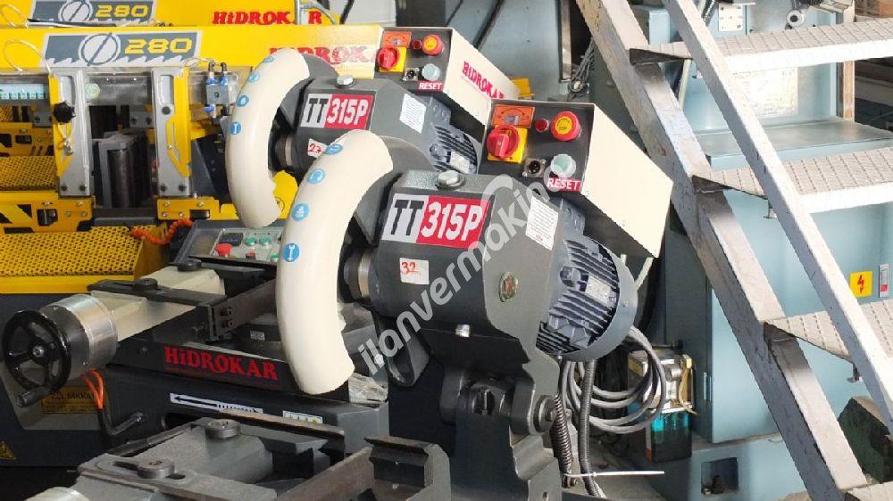TİTİZ TT-315P SIFIR ÇAPAKSIZ PROFİL KESME