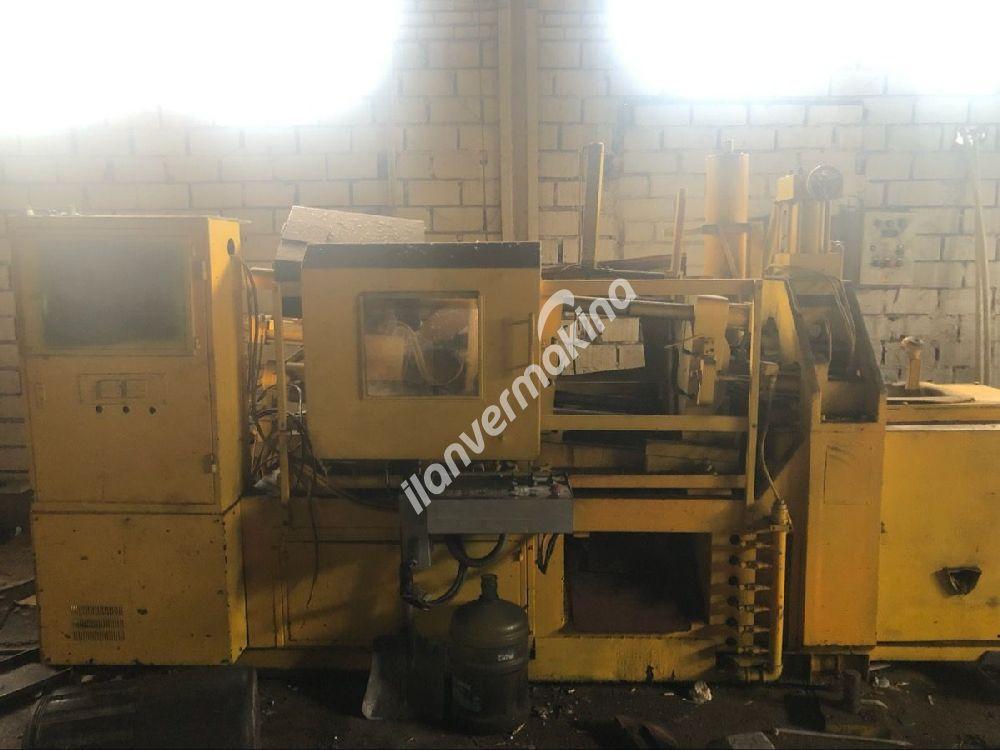 90 Tonluk Metal Enjeksiyon Makinası