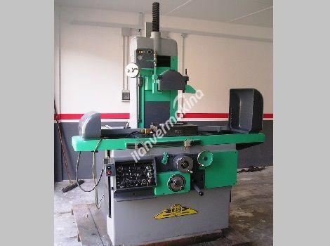 Elb 250x500 Satıh Yüzey Taşlama Makinesi