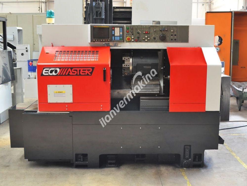 Goodway GCL-2L CNC Torna Tezgahı 8 inch