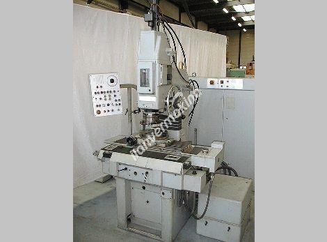 Jig Taşlama Makinesi