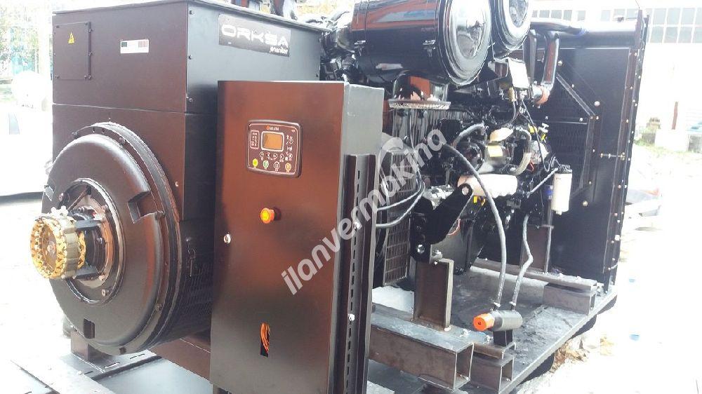 55 kVA ORKSA GENERATOR