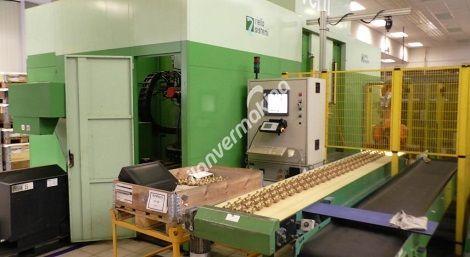 CNC Transfer Tezgahları