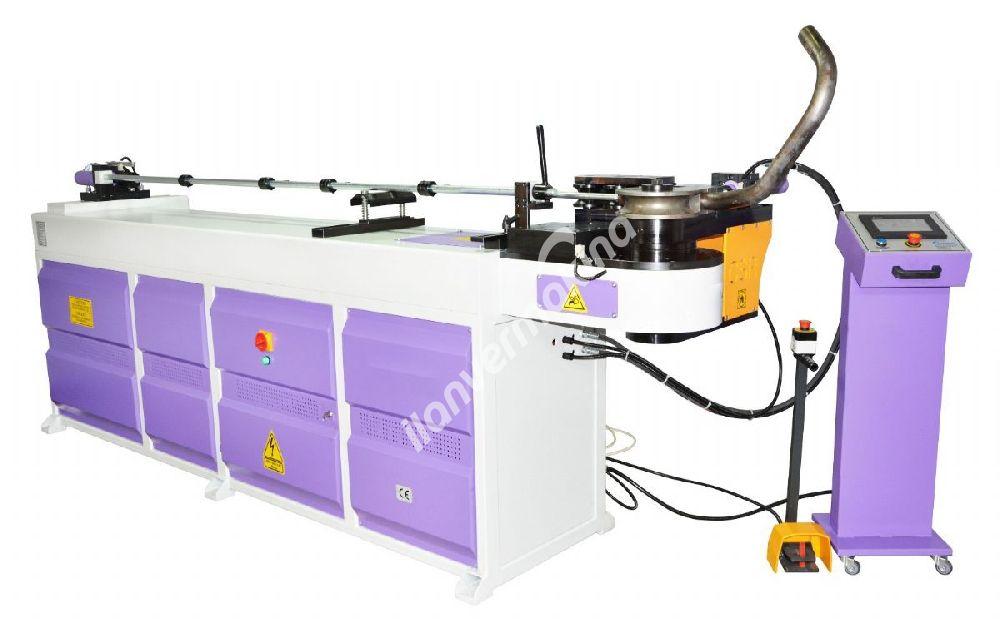 Cesurbend PBCM-51 Boru ve Profil Bükme Makinesi