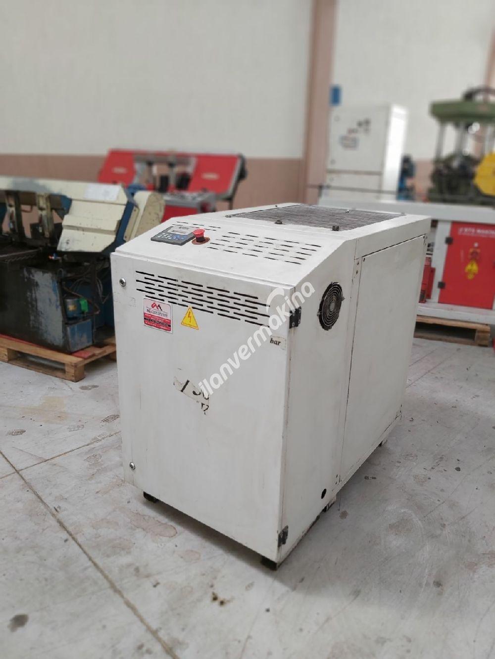 50 Hp 37 Kw 2012 Model Komsan Vidalı Kompresör