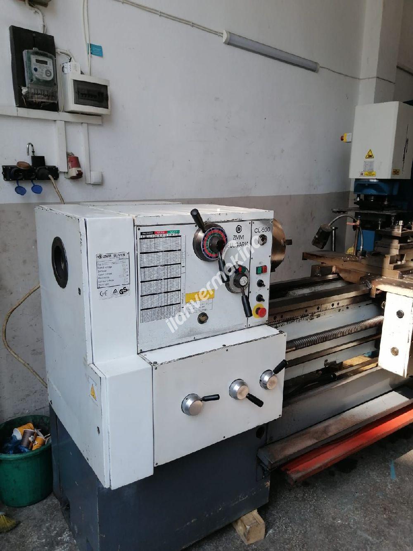 CU500 1.5 Metre Bulgar Torna